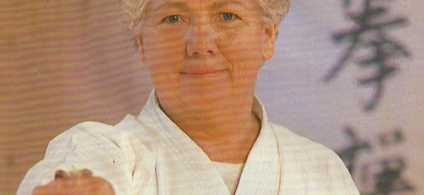 Violet Ørum