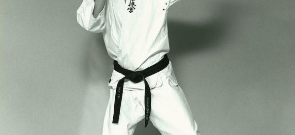 Interview med Jørgen Albrechtsen publiceres fredag den 5. september kl. 12 på Karatehistorie – Glæd jer