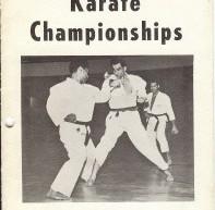 Bruce Lee, Chuck Norris, E. Parker, Nishiyama med flere