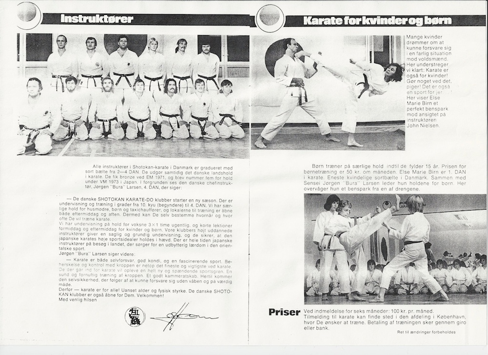 Brochure 1976 2