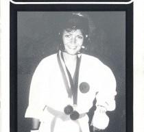 OSS Okinawa Goju-ryu karate-do januar 1990 nr. 25