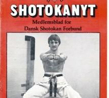 Shotokanyt 2. årgang 1978 nr. 5