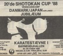 Shotokan Cup