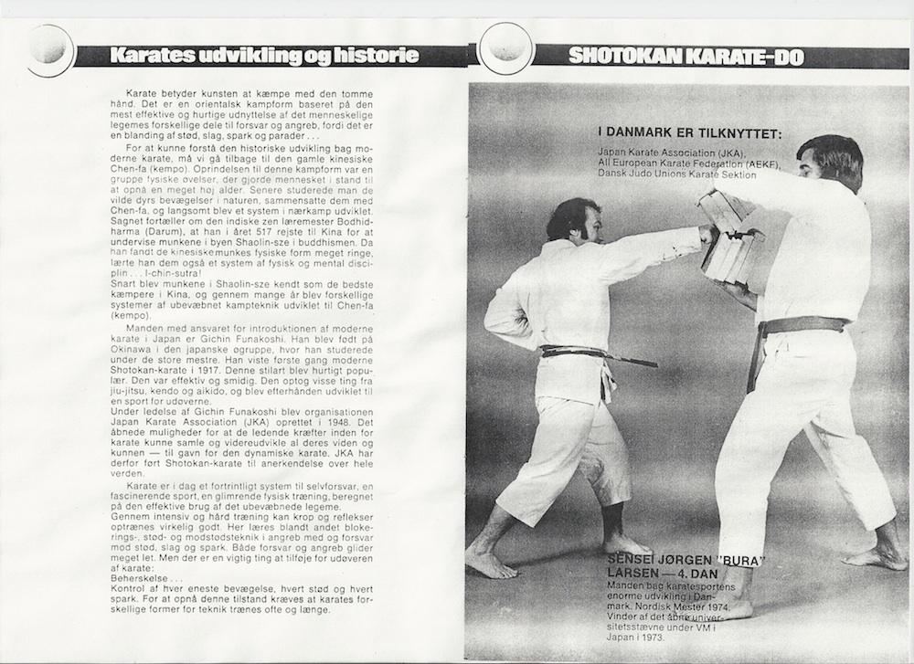 Brochure 1976 1