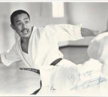 Masahiko Tanaka sensei