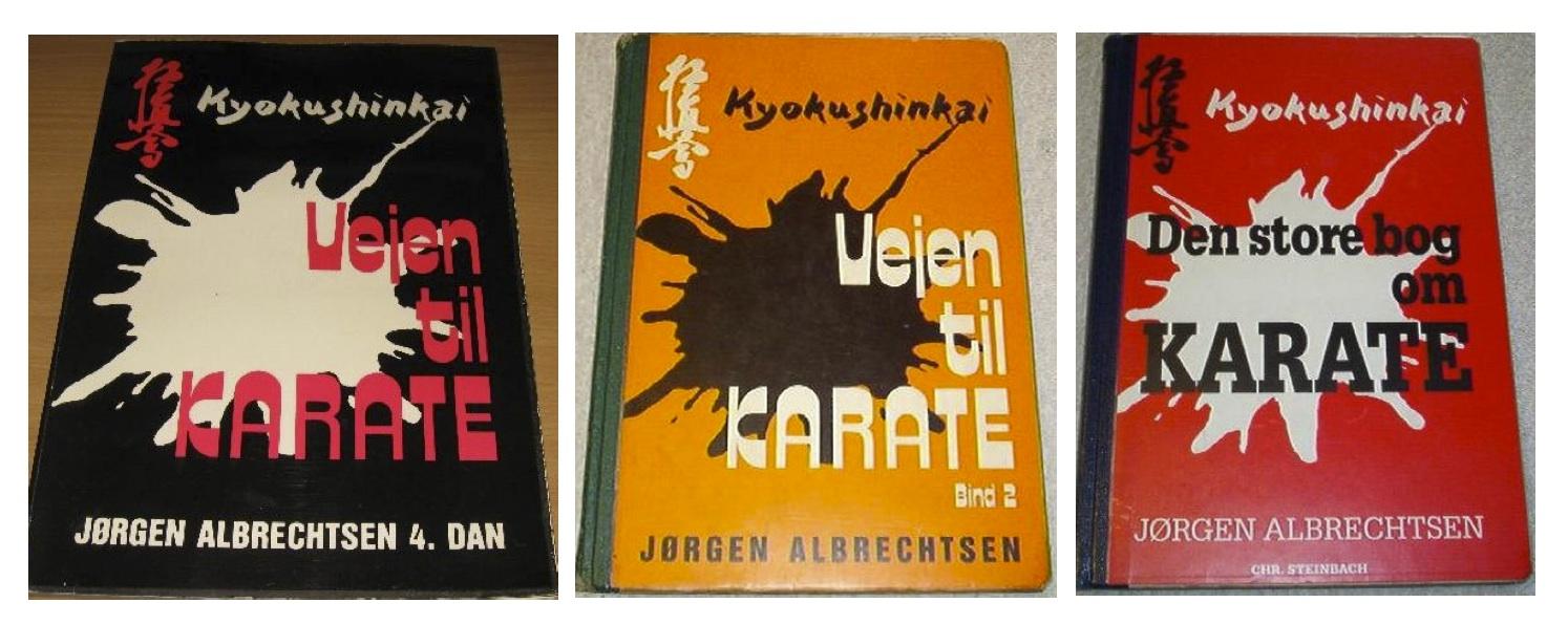bøger samlet