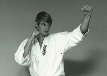 Interview Jørgen Albrechtsen – grundlægger af Kyokushinkai karate i Danmark